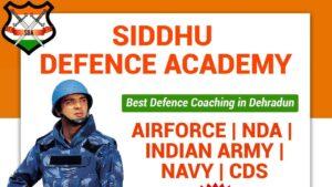 TOP Airforce Y-Group institute in dehradun